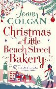 Cover-Bild zu Christmas at Little Beach Street Bakery von Colgan, Jenny