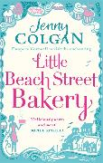 Cover-Bild zu Little Beach Street Bakery von Colgan, Jenny