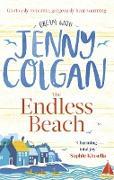 Cover-Bild zu The Endless Beach (eBook) von Colgan, Jenny