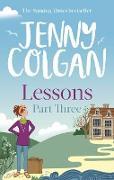 Cover-Bild zu Lessons: Part 3 (eBook) von Colgan, Jenny