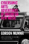 Cover-Bild zu Cybersonic Arts von Mumma, Gordon