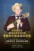 Cover-Bild zu Foggy Mountain Troubadour von Parsons, Penny