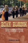 Cover-Bild zu Bean Blossom von Adler, Thomas A.