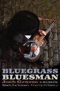 Cover-Bild zu Bluegrass Bluesman von Graves, Josh