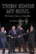 Cover-Bild zu Then Sings My Soul von Harrison, Douglas
