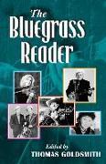 Cover-Bild zu The Bluegrass Reader