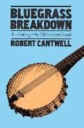 Cover-Bild zu Bluegrass Breakdown von Cantwell, Robert