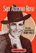 Cover-Bild zu San Antonio Rose von Townsend, Charles