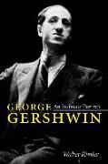Cover-Bild zu George Gershwin von Rimler, Walter