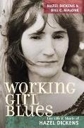 Cover-Bild zu Working Girl Blues von Dickens, Hazel