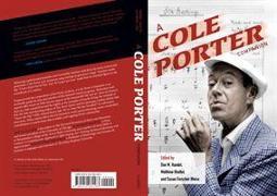 Cover-Bild zu A Cole Porter Companion