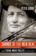 Cover-Bild zu Sounds of the New Deal von Gough, Peter