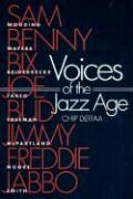 Cover-Bild zu Voices of the Jazz Age von Deffaa, Chip