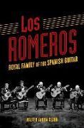 Cover-Bild zu Los Romeros von Clark, Walter Aaron