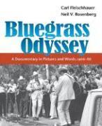 Cover-Bild zu Bluegrass Odyssey von Fleischhauer, Carl