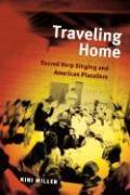 Cover-Bild zu Traveling Home von Miller, Kiri