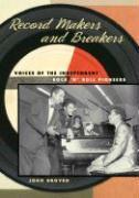Cover-Bild zu Record Makers and Breakers von Broven, John