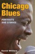Cover-Bild zu Chicago Blues von Whiteis, David G.