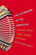 Cover-Bild zu The Accordion in the Americas