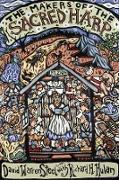 Cover-Bild zu The Makers of the Sacred Harp von Steel, David Warren