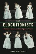 Cover-Bild zu The Elocutionists von Wilson Kimber, Marian