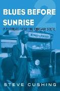 Cover-Bild zu Blues Before Sunrise 2 von Cushing, Steve