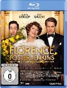 Cover-Bild zu Florence Foster Jenkins von Streep, Meryl (Schausp.)