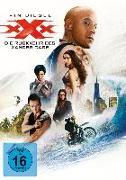 Cover-Bild zu xXx: Die Rückkehr des Xander Cage von Cohen, Rob (Prod.)