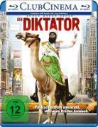 Cover-Bild zu Der Diktator von Cohen, Sacha Baron (Prod.)