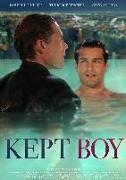 Cover-Bild zu Kept Boy von Ozanich, David