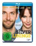Cover-Bild zu Silver Linings von Russell, David O.