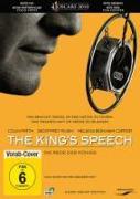 Cover-Bild zu The Kings Speech - Die Rede des Königs von Seidler, David