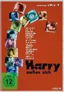 Cover-Bild zu Harry außer sich von Allen, Woody