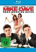 Cover-Bild zu Mike and Dave Need Wedding Dates von Cohen, Andrew Jay
