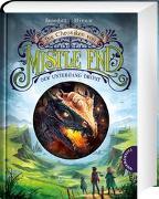 Cover-Bild zu Die Chroniken von Mistle End 3: Der Untergang droht von Mirow, Benedict