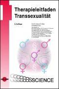 Cover-Bild zu Therapieleitfaden Transsexualität von Stalla, Günter K.