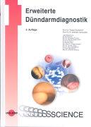 Cover-Bild zu Erweiterte Dünndarmdiagnostik von Kucharzik, Torsten (Hrsg.)