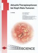 Cover-Bild zu Aktuelle Therapieoptionen bei Kopf-/Hals-Tumoren von Kornek, Gabriela