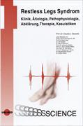 Cover-Bild zu Restless Legs Syndrom - Klinik, Ätiologie, Pathophysiologie, Abklärung, Therapie, Kasuistiken von Bassetti, Claudio