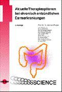 Cover-Bild zu Aktuelle Therapieoptionen bei chronisch-entzündlichen Darmerkrankungen von Rogler, Gerhard