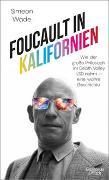 Cover-Bild zu Foucault in Kalifornien von Wade, Simeon