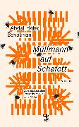Cover-Bild zu Müllmann auf Schafott (eBook) von Benotman, Abdel Hafed