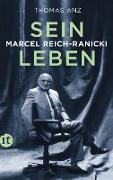 Cover-Bild zu Marcel Reich-Ranicki (eBook) von Anz, Thomas
