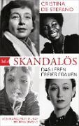 Cover-Bild zu Skandalös (eBook) von De Stefano, Cristina