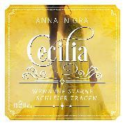 Cover-Bild zu Wenn die Sterne Schleier tragen (Audio Download) von Nigra, Anna