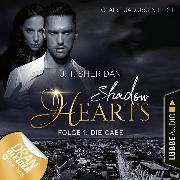Cover-Bild zu Die Gabe - Shadow Hearts, Folge 1 (Ungekürzt) (Audio Download) von Sheridan, J.T.