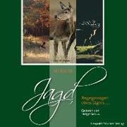 Cover-Bild zu All das ist Jagd von Meyden, Gerd H