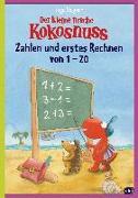 Cover-Bild zu Der kleine Drache Kokosnuss - Zahlen und erstes Rechnen von 1 bis 20 von Siegner, Ingo