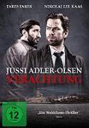 Cover-Bild zu Verachtung von Boe, Christoffer