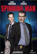 Cover-Bild zu Spinning Man von Simon Kaijser (Reg.)